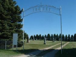 Trosky Cemetery
