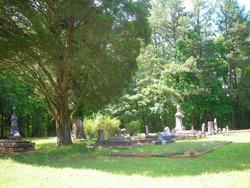 Crawford-Dorsey Cemetery