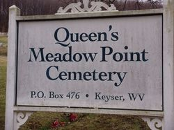 Queens Meadow Point Cemetery