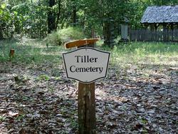 Tiller Cemetery
