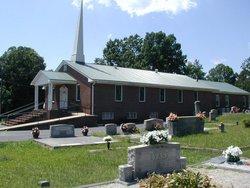 Franklin Springs Baptist Church Cemetery