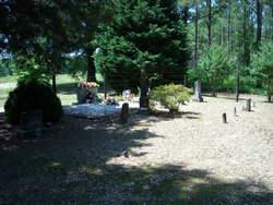 Simms-Simpson Cemetery