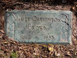 James Creighton Brown
