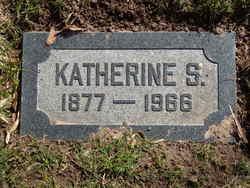 Katherine Stein Forrester