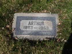 Arthur Gurden Erickson