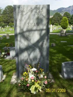 Elizabeth Dee <I>Shaw</I> Stewart