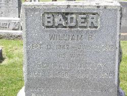 William Randolph Bader