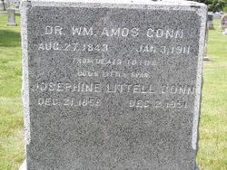 Josephine <I>Littrell</I> Conn