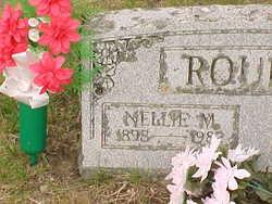 Nellie M Roulet