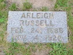Arleigh Russell