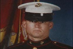 Sgt Gary Scott Johnston