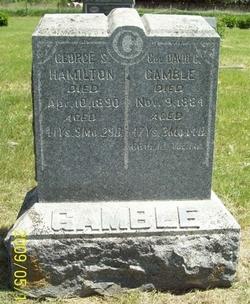 LTC David C Gamble