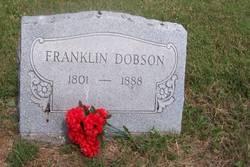 Franklin Dobson