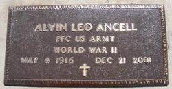 Alvin Leo Ancell