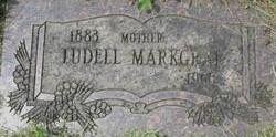Ludell <I>Bertschi</I> Markgraf
