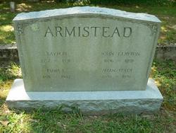 Emma L Armistead