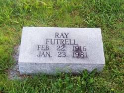 Ray Futrell