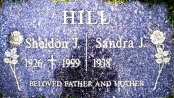 Sheldon Junior Hill