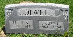 James McCallan Colwell