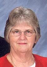 Carole Rose <I>Ubelhor</I> Gilliland