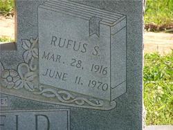 Rufus S. Barfield