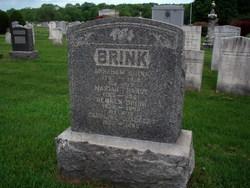 Abraham Brink