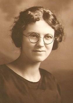 Evelyn Catherine <I>Mueller</I> Boler
