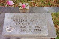 William Nall Ladner, III
