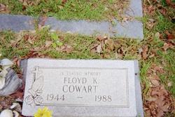 Floyd K. Cowart