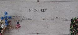 Joyce L McCaffrey