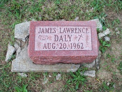 James Lawrence Daly