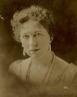 Lydia Mae Locke