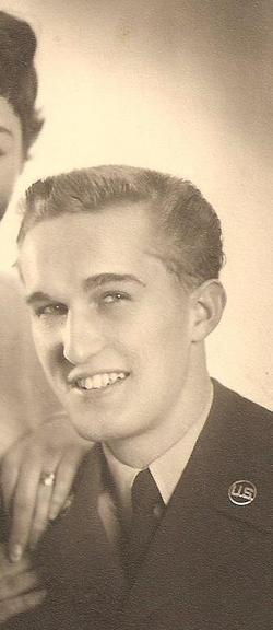 David Ward Crul