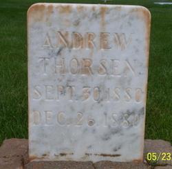 Andrew Thorsen