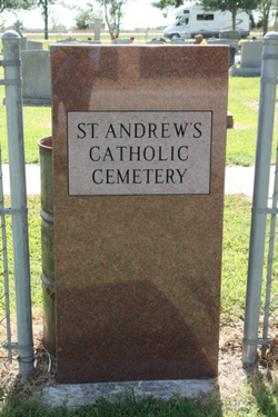 Saint Andrews Catholic Cemetery