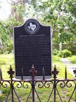 Ursuline Cemetery