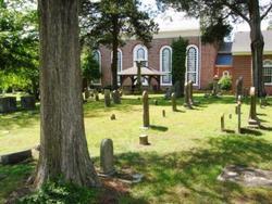 All Hallows Cemetery