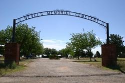 Nevels Memorial Cemetery