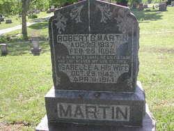 "Isabella Ann ""Ibbe"" <I>Drennen</I> Martin"