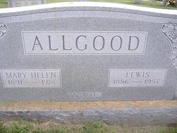 Virgil Lewis Allgood