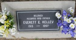 Everett Ester Kelley