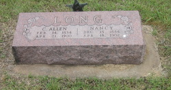 Christopher Allen Long
