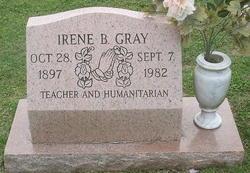 Irene B. Gray