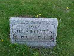 Stella B. <I>Driscoll</I> Creedon