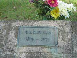 Clarence James Keeling