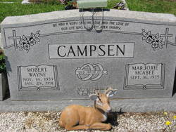 Robert Wayne Campsen