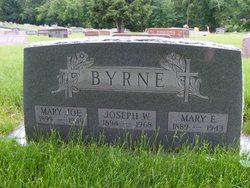 Mary Josephine <I>Casey</I> Byrne