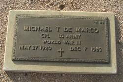 Michael T Demarco