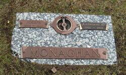 Joseph Patrick Monaghan