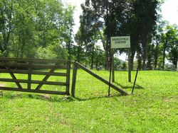 Stanleyville Cemetery